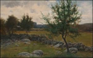 Vanha Kiviaita by Elin 'E Dson' DANIELSON-GAMBOGI
