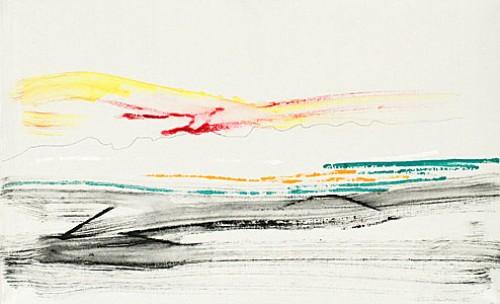 Mörka Havet by Rune JANSSON