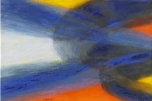 Solvindar Iii by Olle BONNIÉR