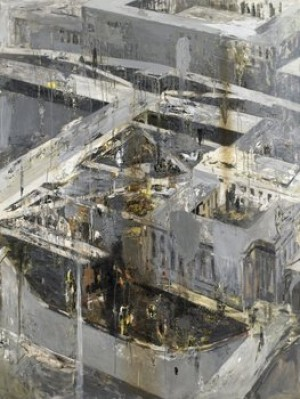 Korrosion by Tommy HILDING