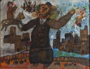 Dans La Cité De David by Theo TOBIASSE