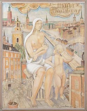 S:ta Maria Magdalena