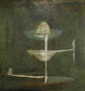 Tempere by Olav Christopher JENSSEN