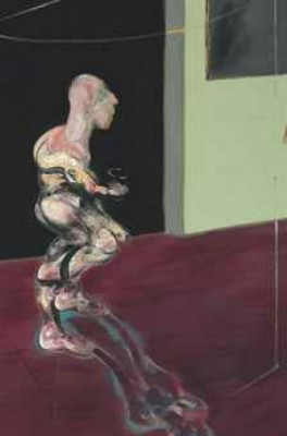 Figure Turning by Francis BACON