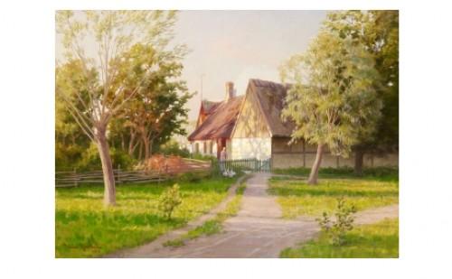 Gässen Matas by Johan KROUTHÉN