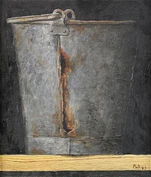 Vittrad Hink by Philip Von SCHANTZ