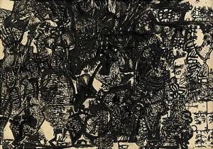 Komposition by Öyvind FAHLSTRÖM