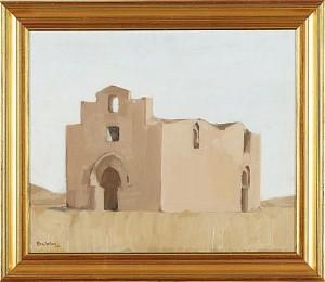 Famagusta by Sixten 'Sl' LUNDBOHM