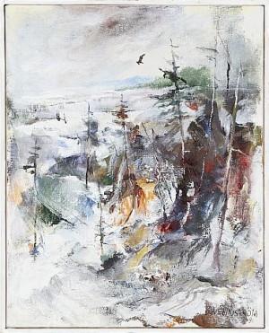 Fiskjusen by Berndt WENNSTRÖM