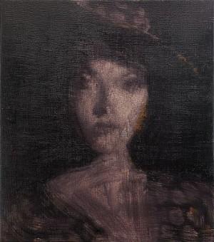 Annikka by Ola BILLGREN