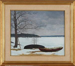 Uppdragna Ekor by Reinhold LJUNGGREN