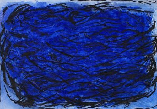 Blu by Marco GASTINI