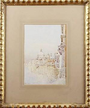 Venedig by Moffat Peter LINDNER