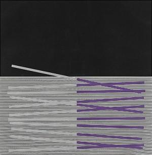Composition by Jesús Rafael SOTO