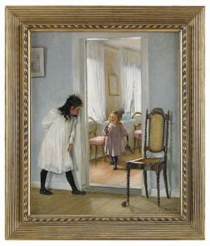 Kurragömma by Fanny BRATE