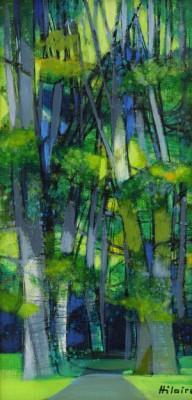 Le Petit Bois by Camille HILAIRE