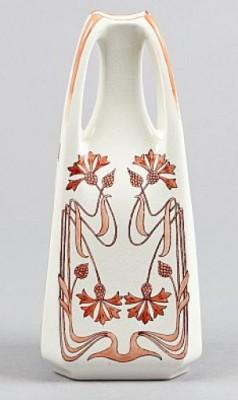 Vas by Alf WALLANDER