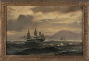 Marinmålning