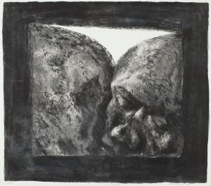 ömheten by Peter TILLBERG