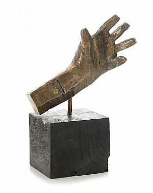 Hand by Torsten RENQVIST