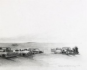 Skrotbilar by Ulf 'Ulf W' WAHLBERG