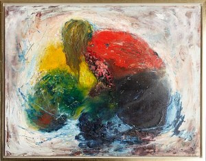 Composition by Erik VIKTORSON