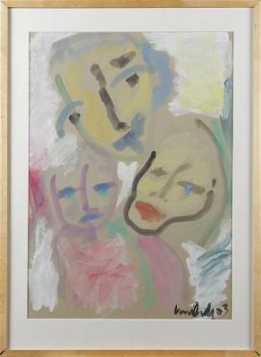 Familjen by Ulf LUNDELL