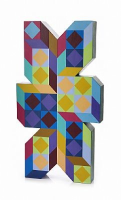 Ter-a Ii by Victor VASARELY