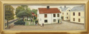Trosa-eposet by Reinhold LJUNGGREN