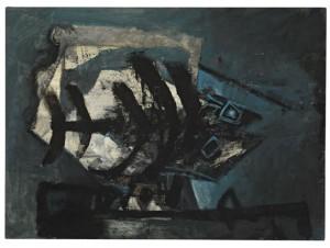 Poisson Noir by Antoni CLAVÉ