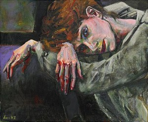 Stina Ekbladh - Medea by Eva 'Eva Hz' ZETTERVALL