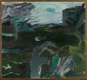 Ravin by Rolf Erling NYGREN