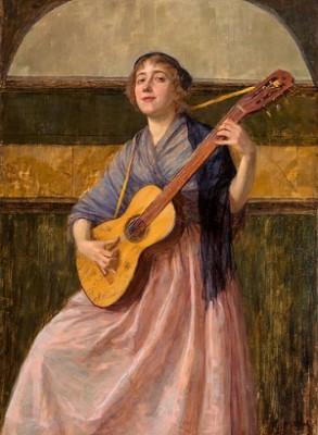 Ballad by Maria WIIK