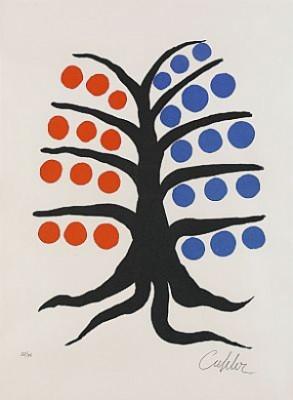 Tree by Alexander CALDER