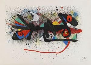 Céramiques De Miró Et Artigas by Joan MIRO