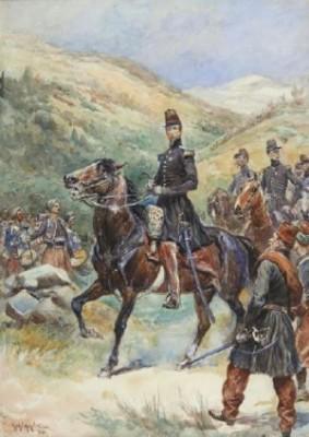 Duc D'aumale by Alphonse LALAUZE