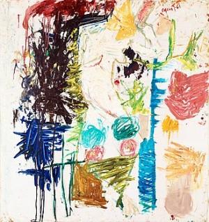 Untitled by Erling 'Erling J' JOHANSSON