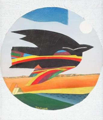 Black Bird by Max PAPART