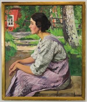 Flicka Från Munktorp