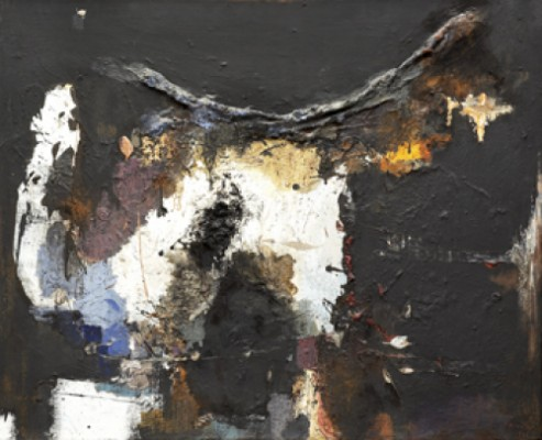 Komposition by Tadeusz KANTOR