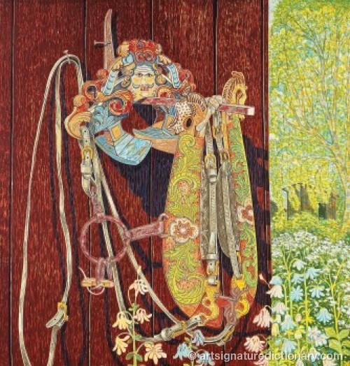 Selkroken by Mårten ANDERSSON