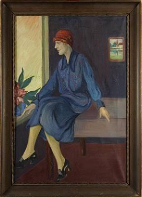 Helena Goschinka by Krukowskaja ZOIA