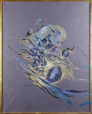 Vanessation by Gunnar THORÉN
