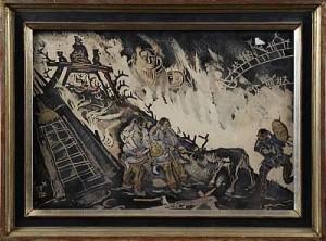 Offer Till Rusta by Ossian ELGSTRÖM