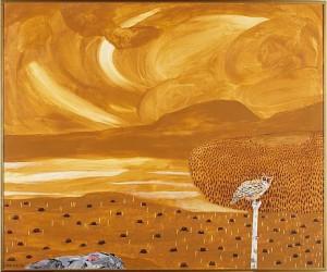 Ugglemark by Hans VIKSTEN