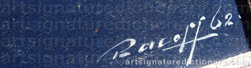 Signature by: RACOFF, Rotislaw