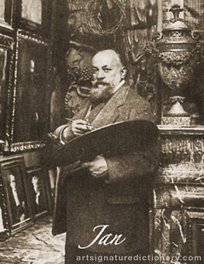 Jan STYKA