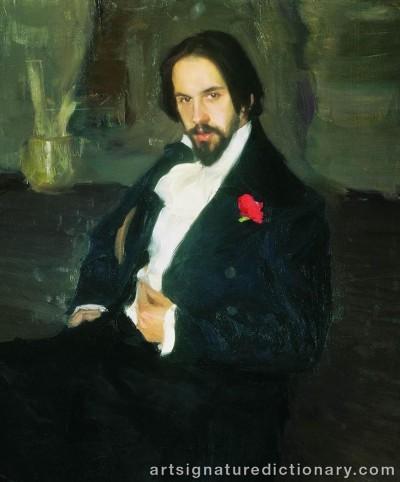 Ivan Iakovlevich BILIBINE