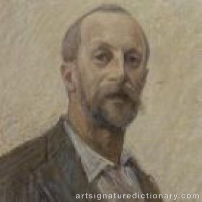 Johan Axel Gustaf 'Jag Acke' ACKE