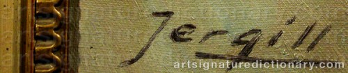 Signature by: JERGILL, Toralf,